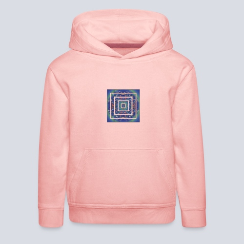 tHOUGHT - Kids' Premium Hoodie
