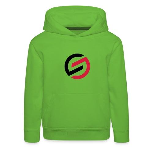 SDD Team Shirt - Kinder Premium Hoodie