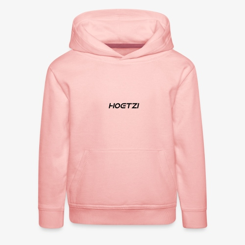 HOETZI - Kinder Premium Hoodie