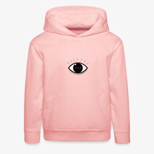 Hooz's Eye - Pull à capuche Premium Enfant