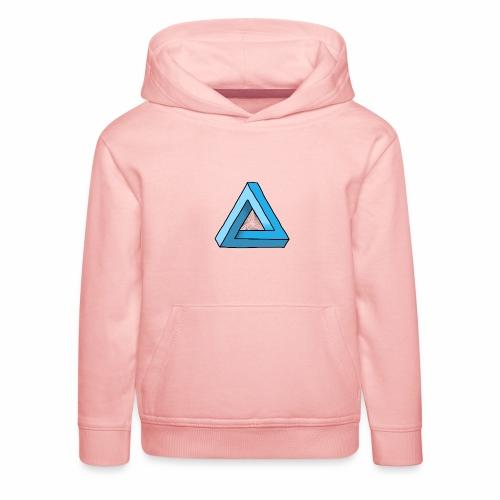 Triangular - Kinder Premium Hoodie