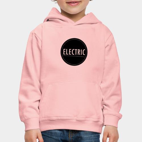 Electric - Kinder Premium Hoodie