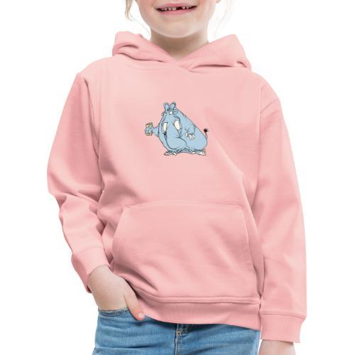 Mufant - Premium-Luvtröja barn