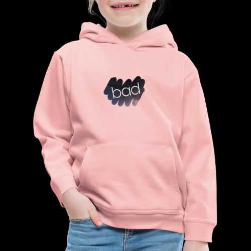 New t-shirt for music lover - Pull à capuche Premium Enfant