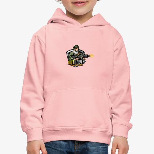 OutKasts [OKT] Logo 2 - Kids' Premium Hoodie