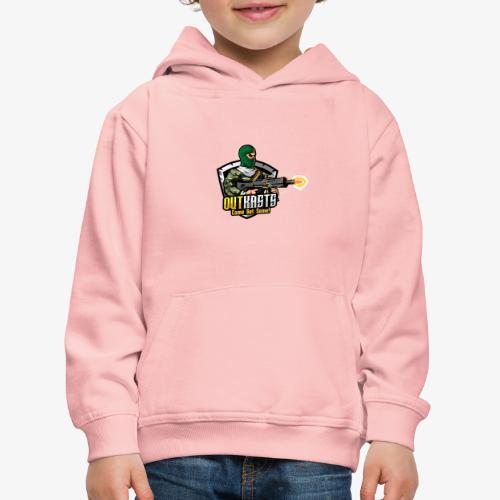 OutKasts [OKT] Logo 1 - Kids' Premium Hoodie