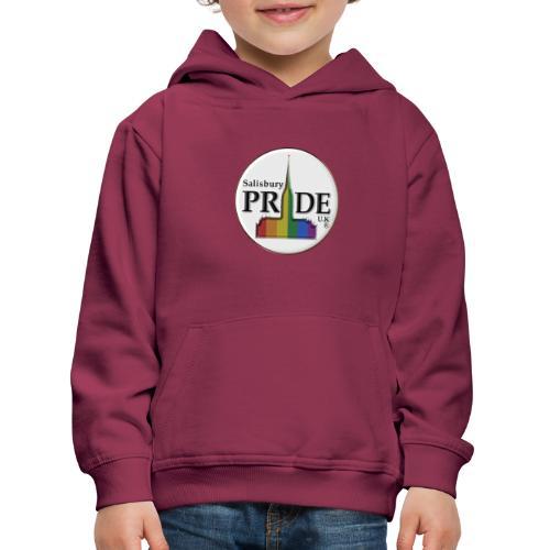 Salisbury Pride UK - Kids' Premium Hoodie