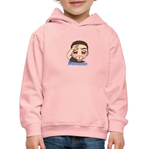 Moinzzen NachiCocom - Kinder Premium Hoodie