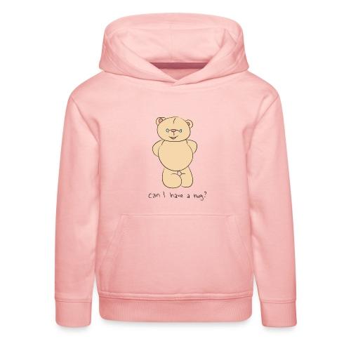 Bear hug - Kids' Premium Hoodie