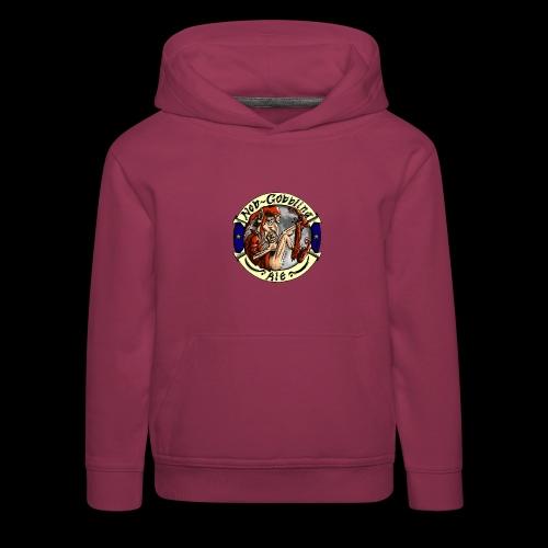 Goblin Ale T-Shirt - Kids' Premium Hoodie