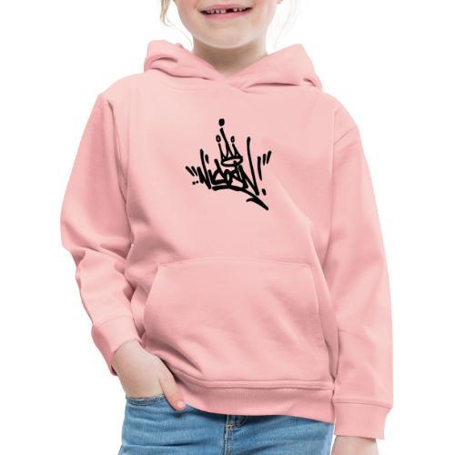 nicosn - EDITION - Kinder Premium Hoodie