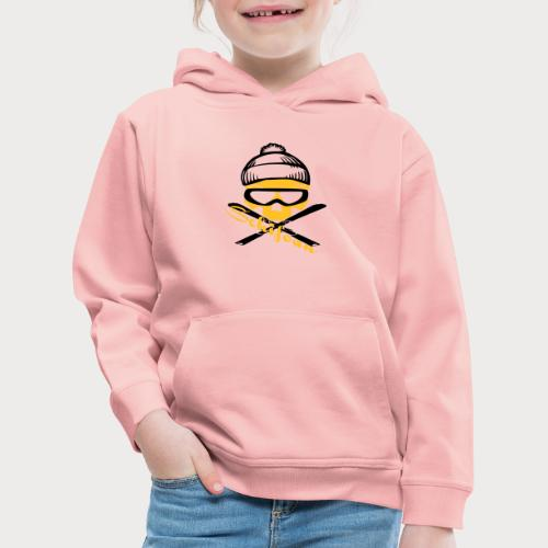 schifoan - Kinder Premium Hoodie