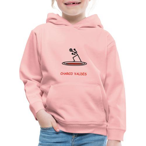 La Rivale.1 - Pull à capuche Premium Enfant