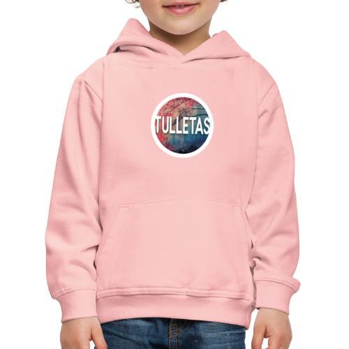 Tulletas - Premium hættetrøje til børn