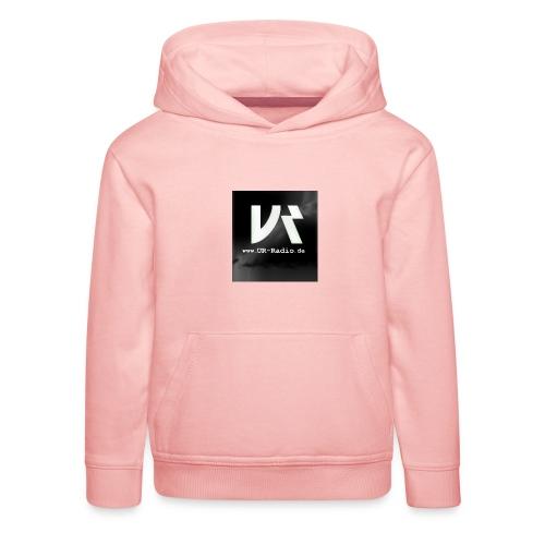 logo spreadshirt - Kinder Premium Hoodie