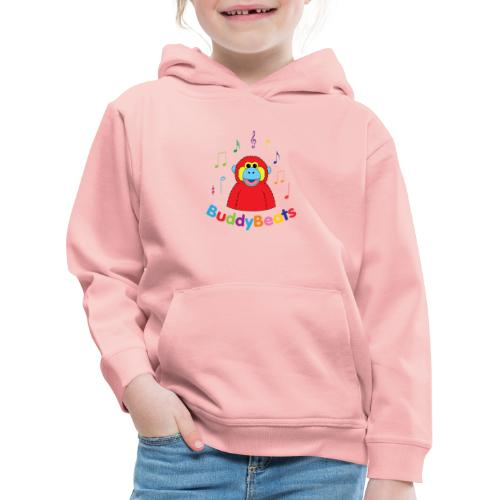 BuddyBeats - Kids' Premium Hoodie