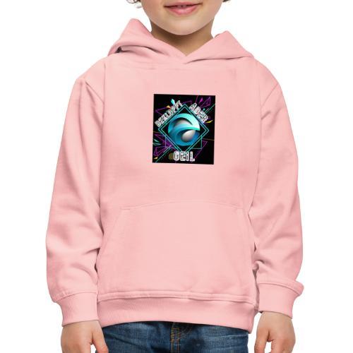BeklopptAberGeil Shop - Kinder Premium Hoodie