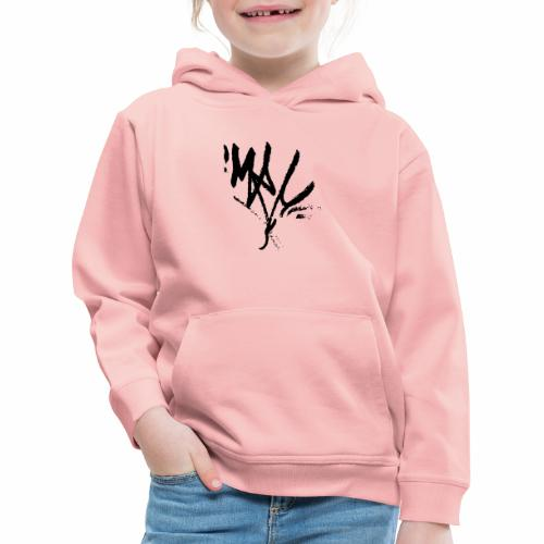 mrc tag - Kinder Premium Hoodie