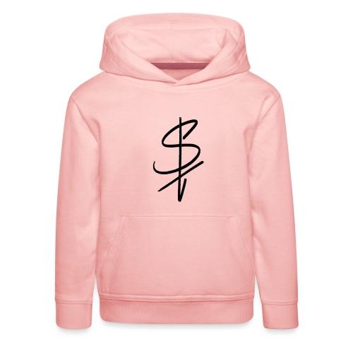 logo st - Kinder Premium Hoodie