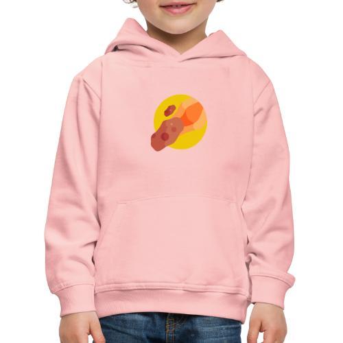Asteroide - Sudadera con capucha premium niño