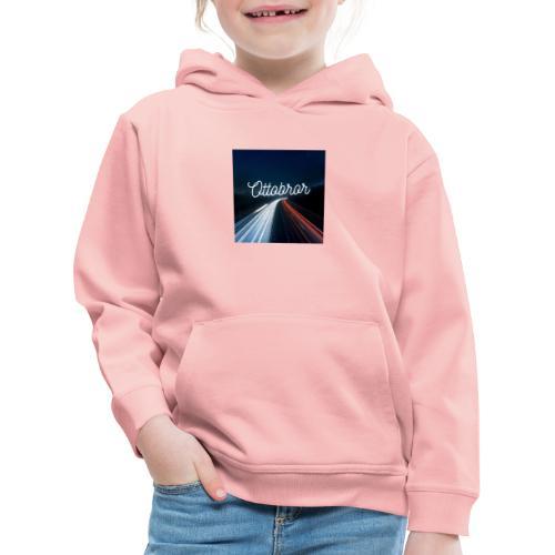 Ottobror 1 - Premium-Luvtröja barn
