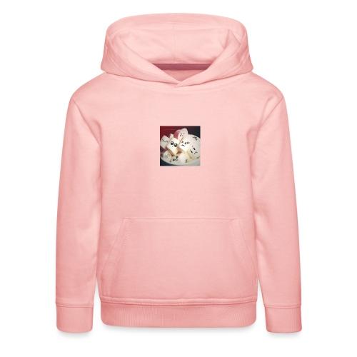 pianki - Bluza dziecięca z kapturem Premium