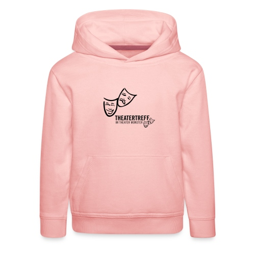 logo_tt - Kinder Premium Hoodie