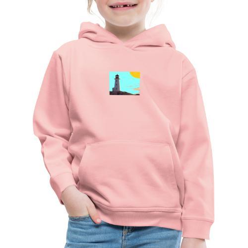 fantasimm 1 - Felpa con cappuccio Premium per bambini