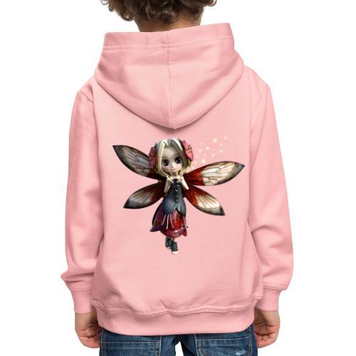 Red Fairy - Kinder Premium Hoodie