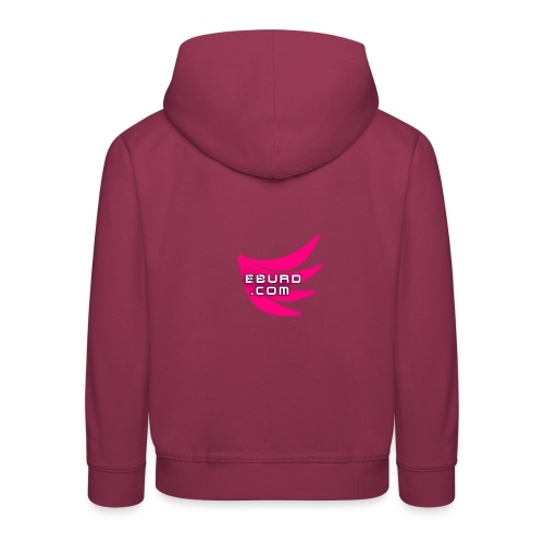 Stranger than Science Fiction - Kinder Premium Hoodie