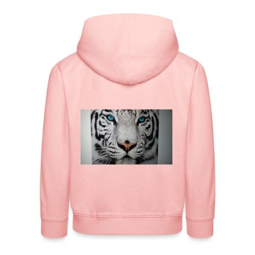 Tiger merch - Kids' Premium Hoodie