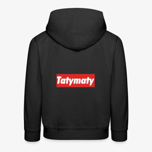 TatyMaty Clothing - Kids' Premium Hoodie