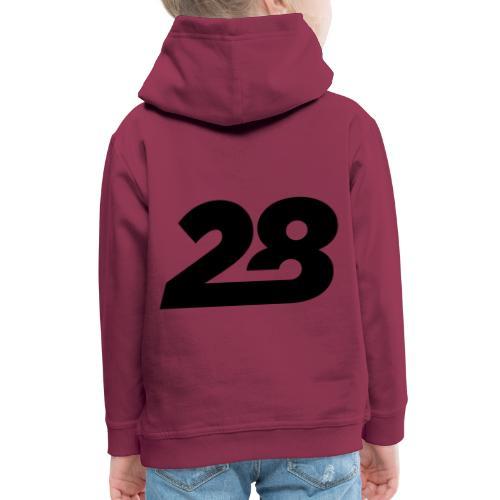 28 - Kids' Premium Hoodie