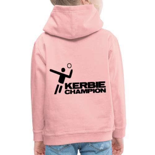 Kerbie - Kids' Premium Hoodie
