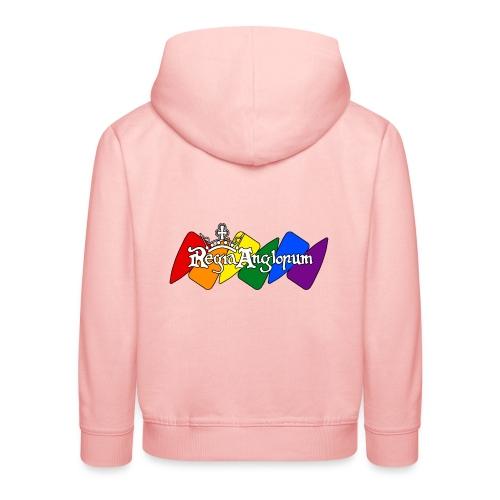 Pride Kite - Kids' Premium Hoodie