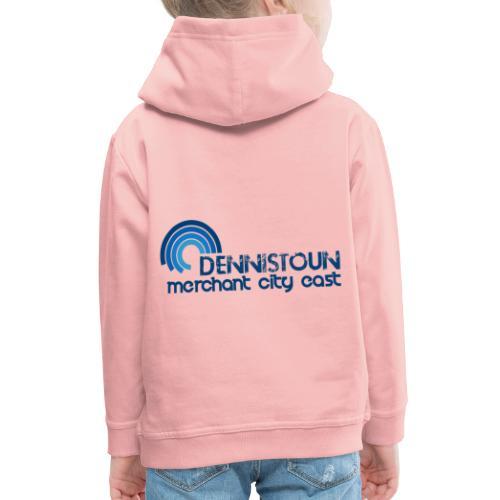 Dennistoun MCE - Kids' Premium Hoodie