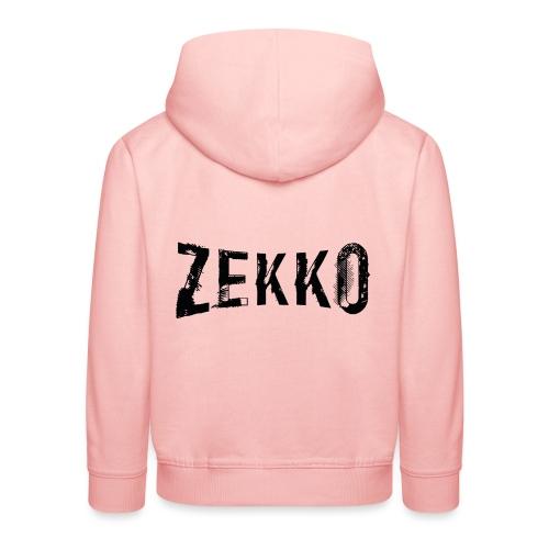 ZEKKO CLASSIC MERCH - Kinder Premium Hoodie