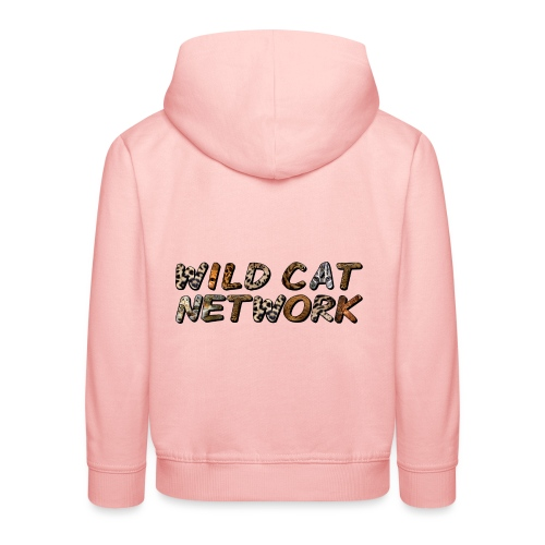 WildCatNetwork 1 - Kinder Premium Hoodie