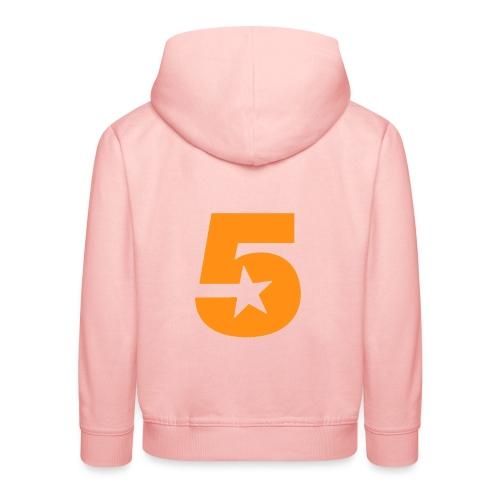 No5 - Kids' Premium Hoodie