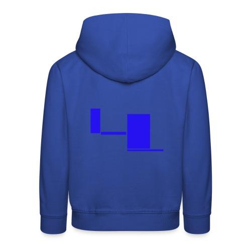 Secret 4 - Kinder Premium Hoodie