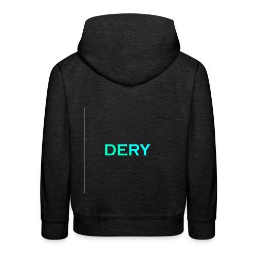 DERY - Kinder Premium Hoodie