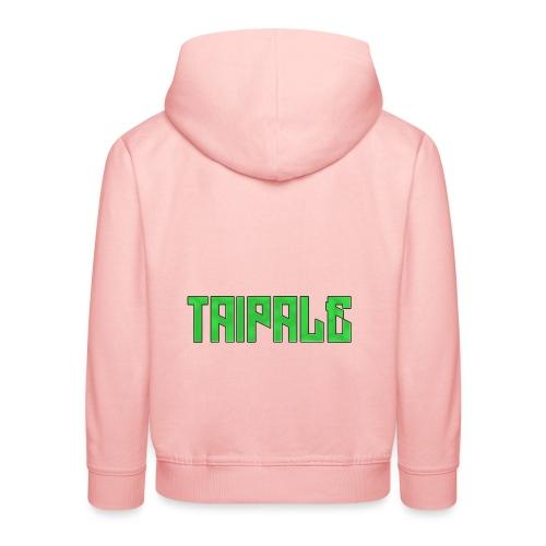 Taipale - Lasten premium huppari