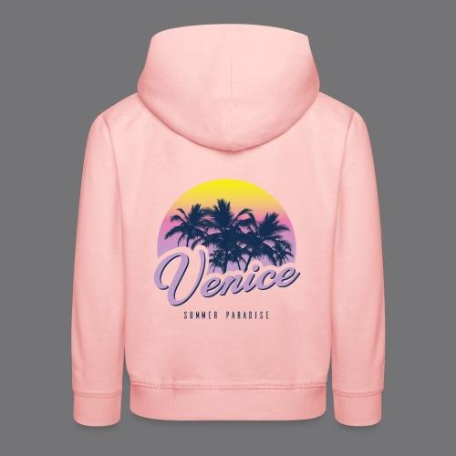 VENICE Tee Shirt - Kids' Premium Hoodie