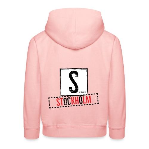 stockholm - Kids' Premium Hoodie