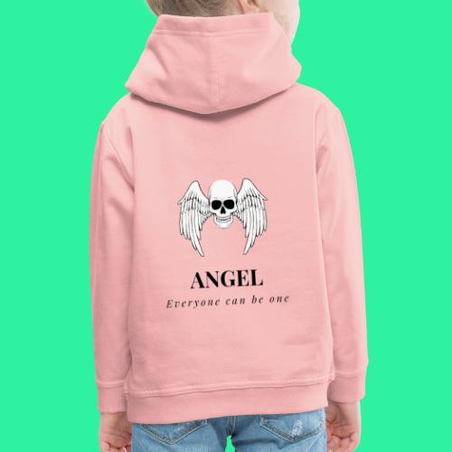 ANGEL - Kinder Premium Hoodie