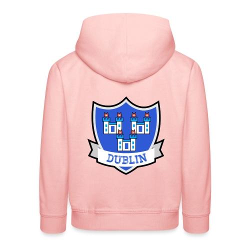 Dublin - Eire Apparel - Kids' Premium Hoodie