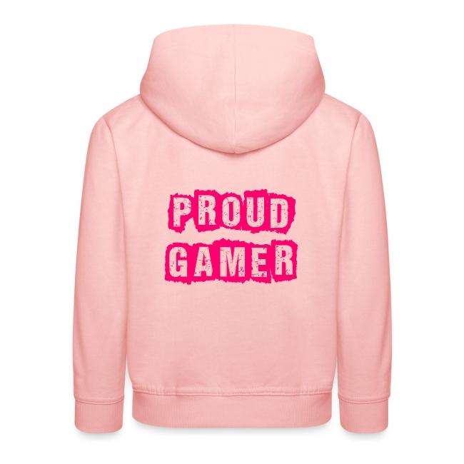 Proud Gamer