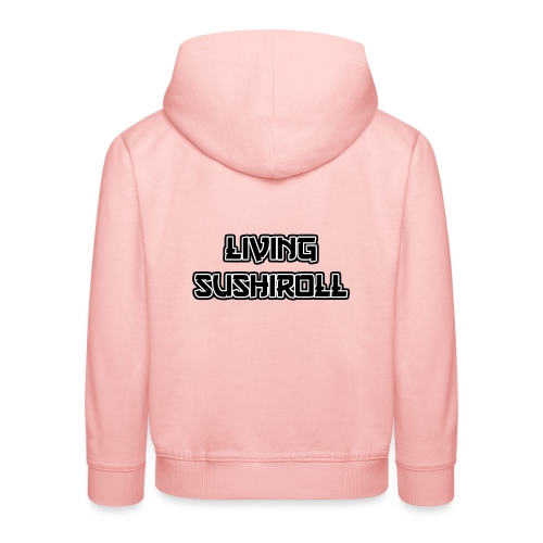 Living Sushiroll - Kinder Premium Hoodie