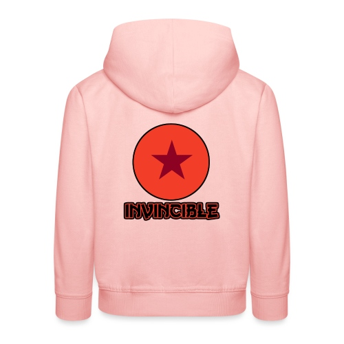 Invincible - Kinder Premium Hoodie