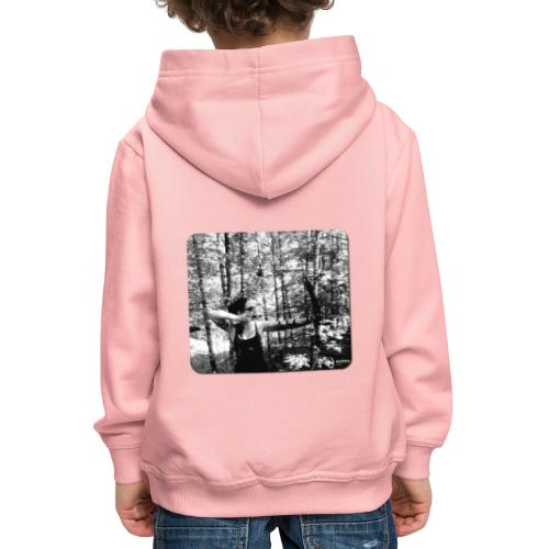 Nora - Kinder Premium Hoodie